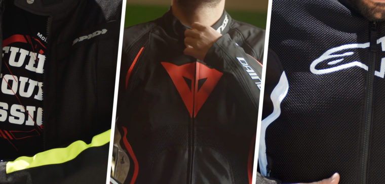 The best vented motorcycle jackets of 2020