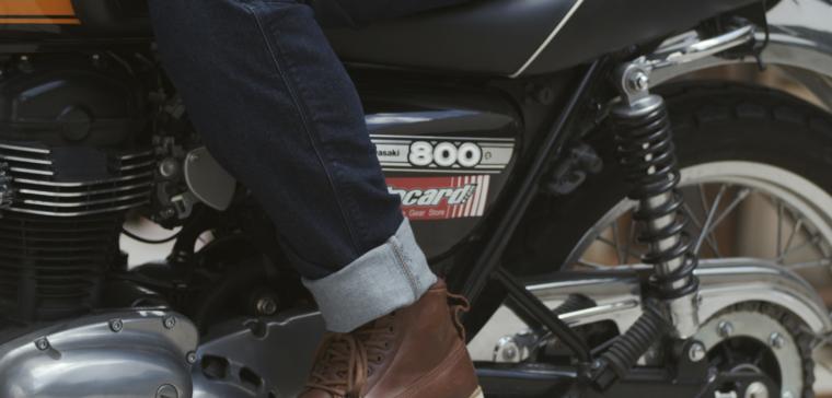Te mostramos los mejores pantalones de moto vaqueros con protecciones