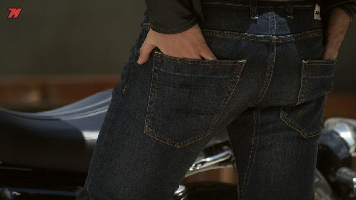 Spidi apuesta por este segmento de pantalones de moto