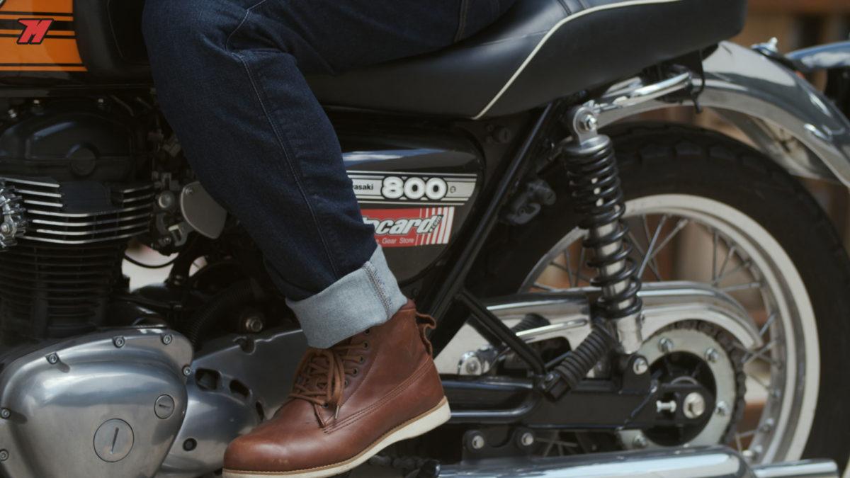 En este post te explicamos cuáles son los mejores pantalones de moto vaqueros