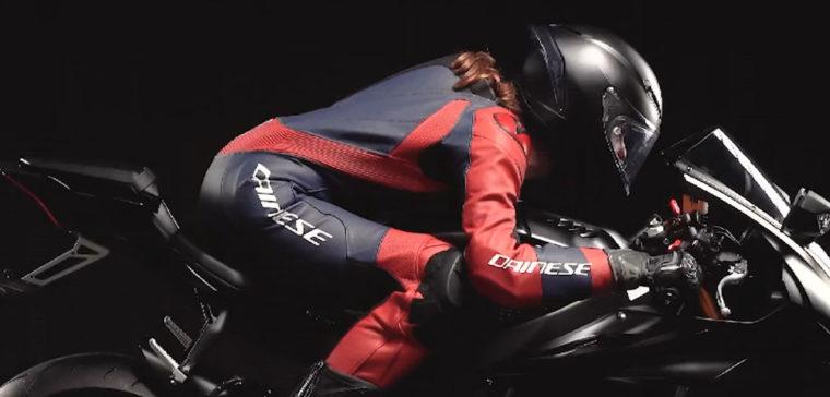 Te explicamos para qué sirve realmente la joroba de un mono de moto