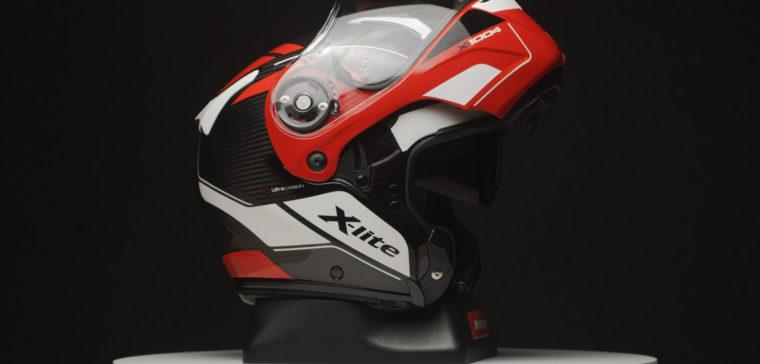 Casco de moto modular o integral. ¿Qué casco de moto elegir?