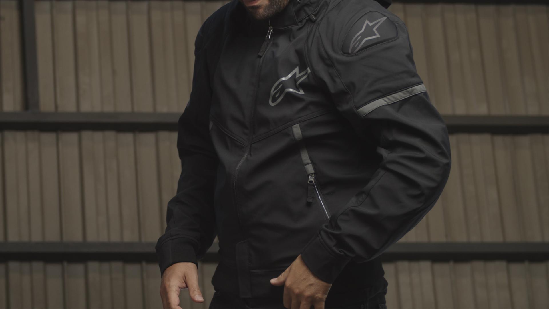 Alpinestars Sektor v2 motorcycle jacket