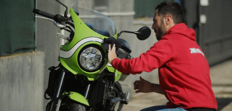 Cómo vender tu moto. Trucos y consejos