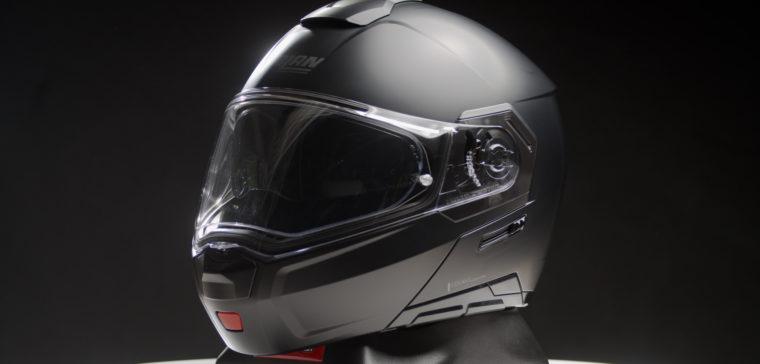 Prueba y opiniones del casco modular Nolan N90-3