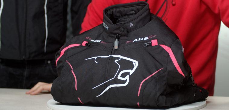 Análisis de las características de la chaqueta Bering Kaloway