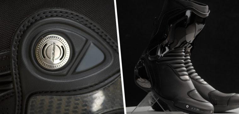 Comparativa en vídeo de las mejores botas de moto impermeables para circuito