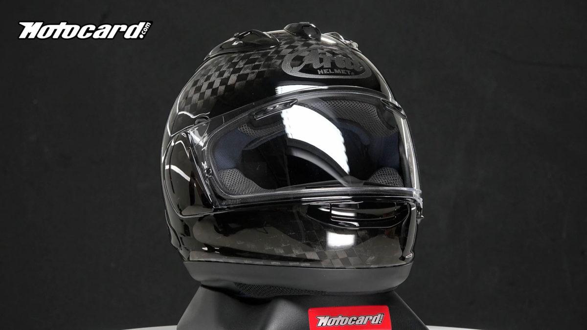 Este es el casco de moto más exclusivo del mundo