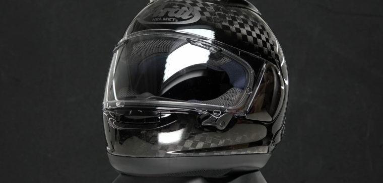 Arai RX-7V RC Carbon: el casco más caro del mundo