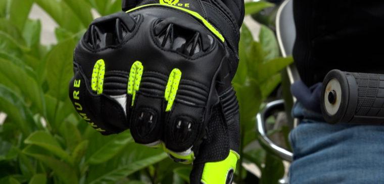 Estos son los 6 mejores guantes de moto para entretiempo